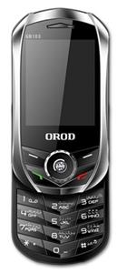 OROD GB101S Dual SIM Mobile Phone